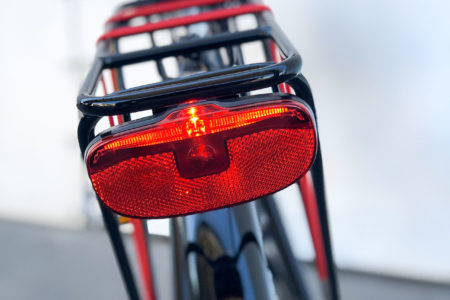 Spanninga Premium rear LED light