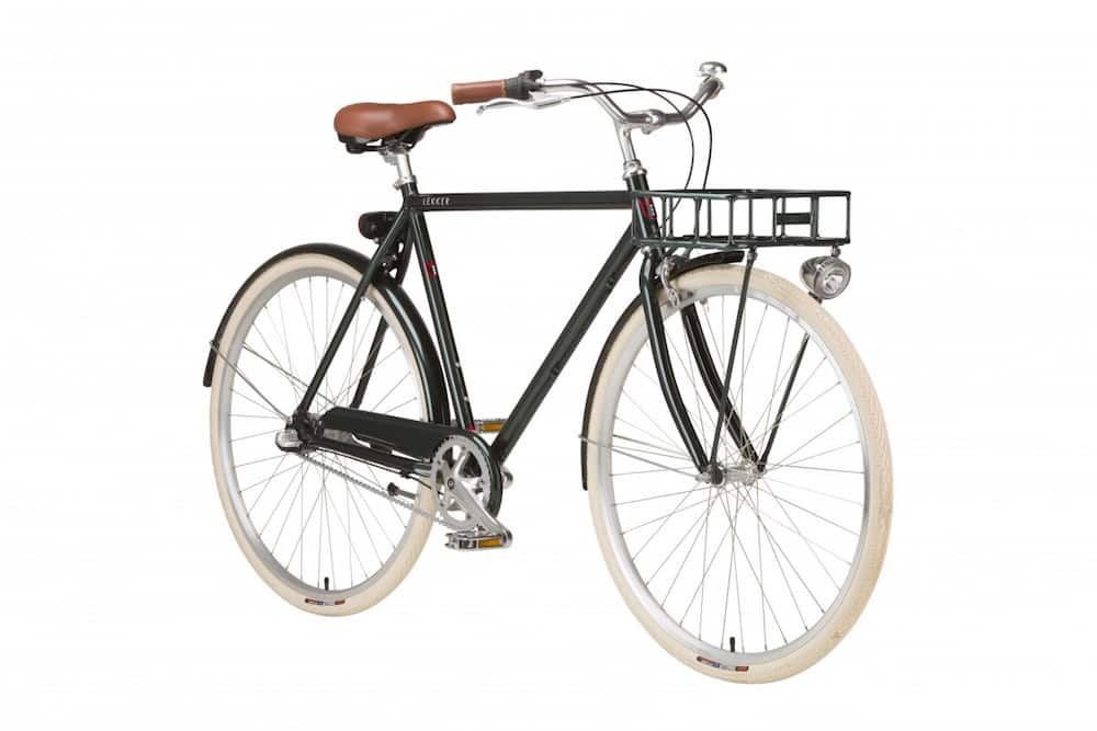 Lekker Sportief Retro Vintage Dutch Mens Bike