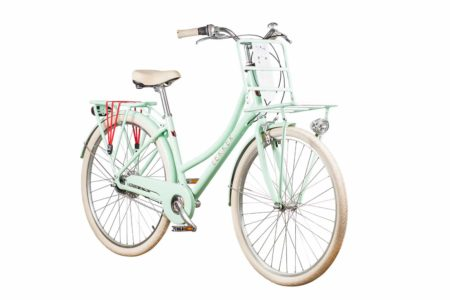 Jordaan Womens 7 Speed