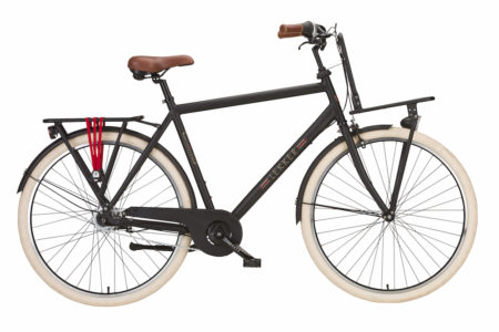 Jordaan Herren Transportrad 7 Speed