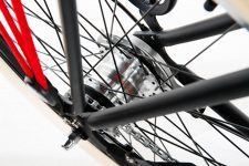 Jordaan Mens E-Bike Series