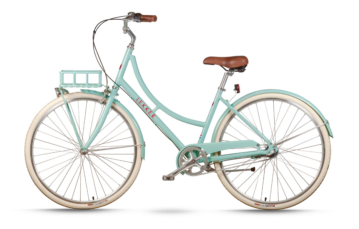 Shop Premium Dutch Bikes Retro Vintage Style By Lekker Bikes