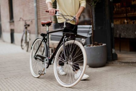 b668c087ea0 Shop Mens · Shop Womens. Lekker Jordaan Mens Dutch Bicycle