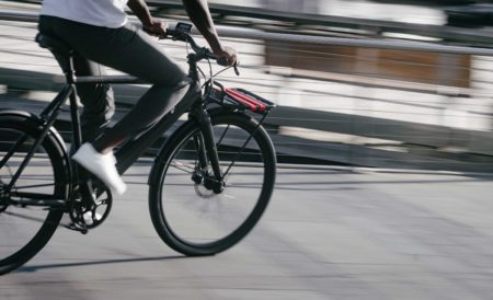 Amsterdam + side ridding with speed