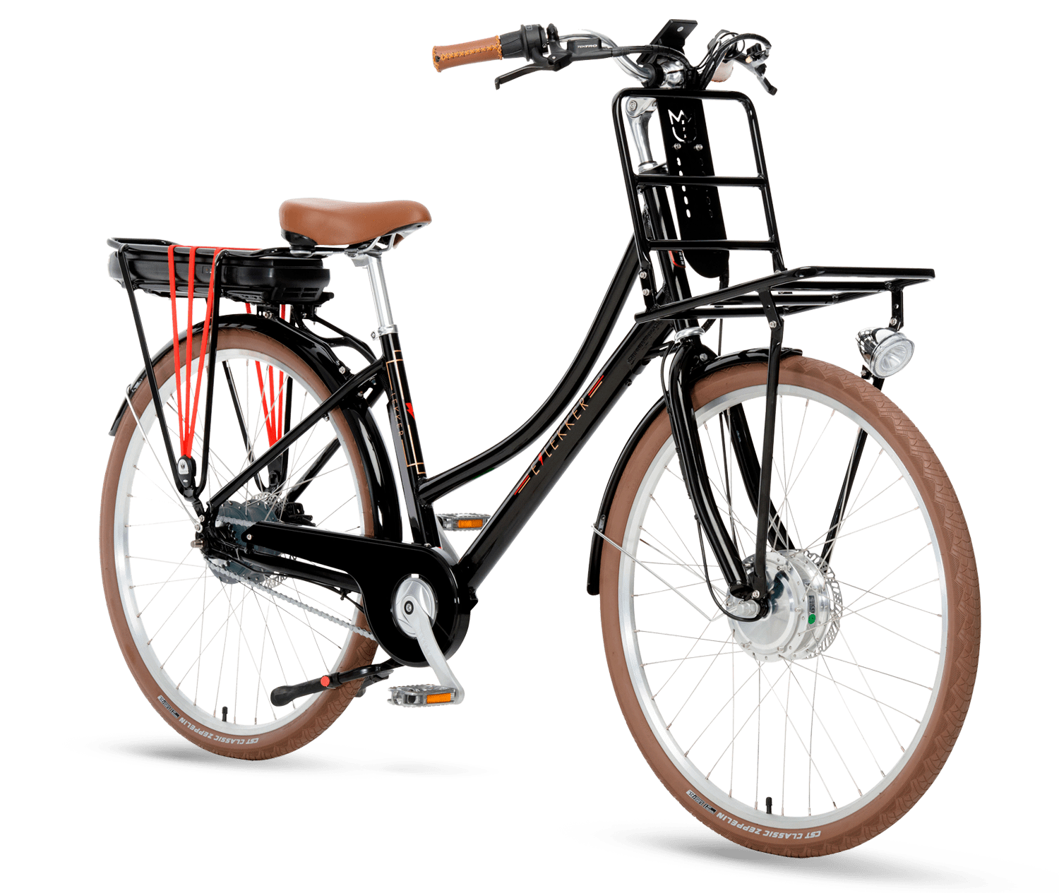 Premium Dutch Ebikes Shop Now Lekker Bikes